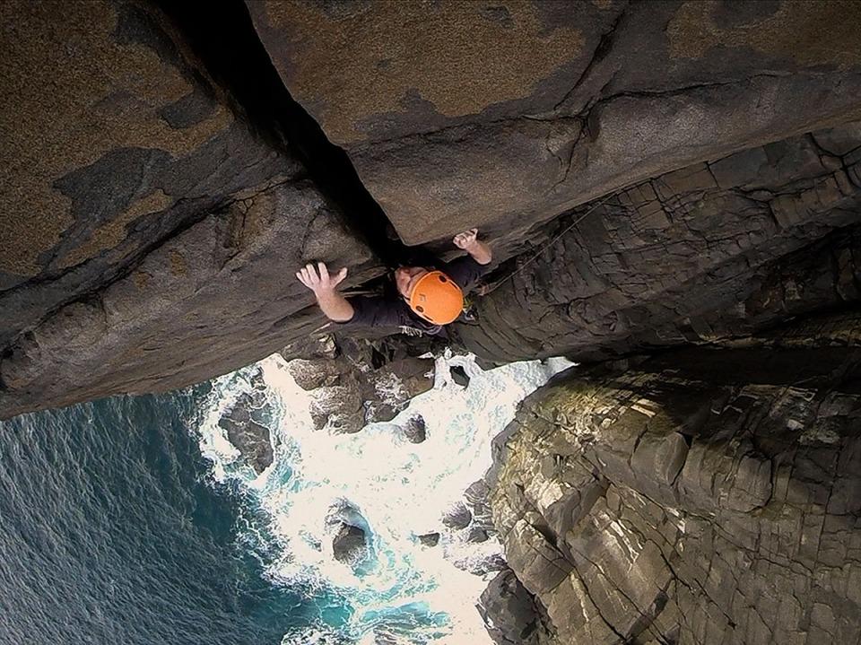 The Climb CAWA LR