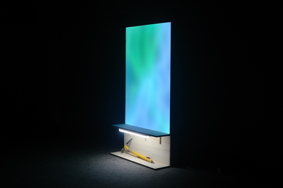 Kettels, Kitsch Sublime Generator, WP