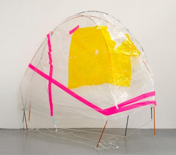 Rob Kettels Botched Tent