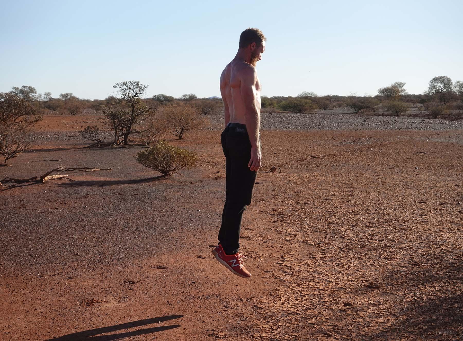 Desert Sentience Rob Kettels LR